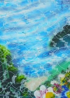 ardin-de-lumiere-6-2009-technique-mixte-sur-toile-41-x-33-cm