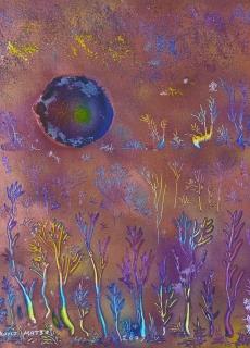 jardin-de-lumiere-3-2009-technique-mixte-sur-toile-41-x-33-cm