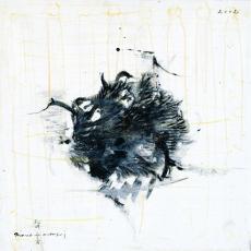 calligraphie-1-2002-huile-sur-toile-30-x-30-cm
