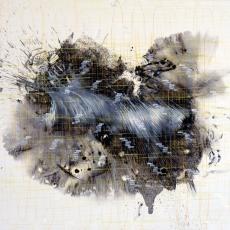 calligraphie-3-2006-huile-sur-toile-97-x-130-cm