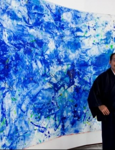 goto-bleu-2008-oil-on-canvas-215-x-1000-cm